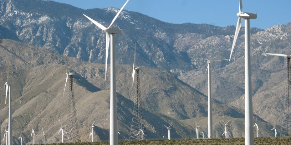 Renewable Energy's Future in the Inland Empire