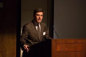 Hiram Chodosh at Rose 40th Anniversary