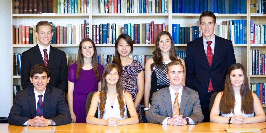 Meet the 2014 Rose New Hires