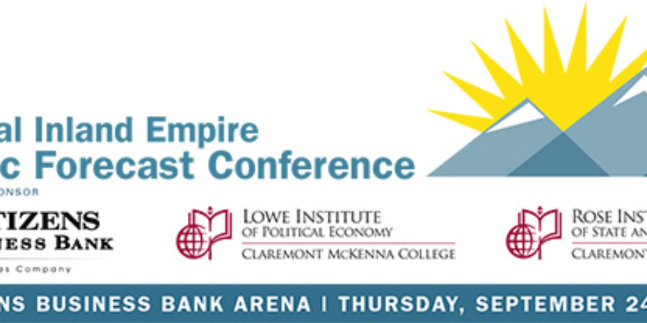 Fox News' Melissa Francis featured guest speaker at Lowe & Rose Institutes' Inland Empire Economic Forecast Conference