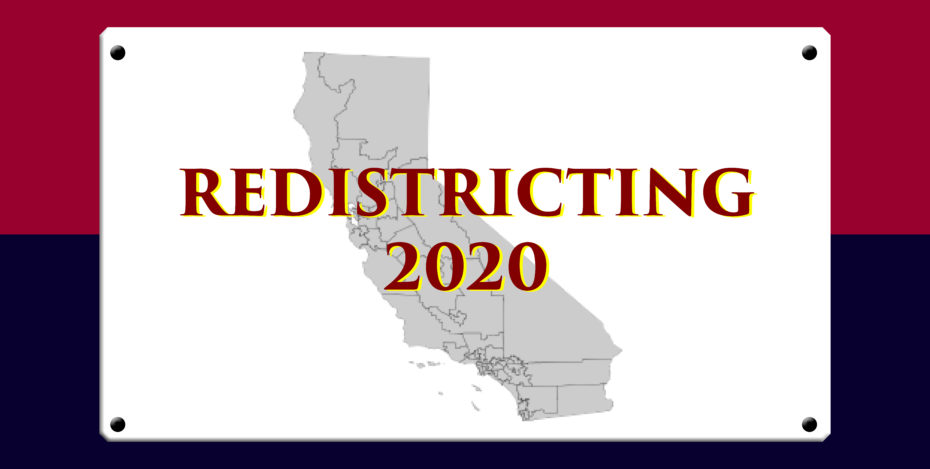 Redistricting 2020 Slider