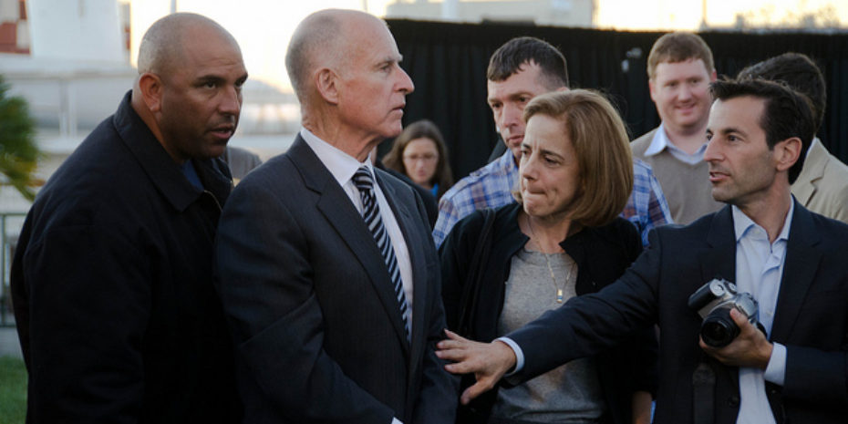Gov. Brown Signs Bill Allowing Non-Physicians to Perform Abortions