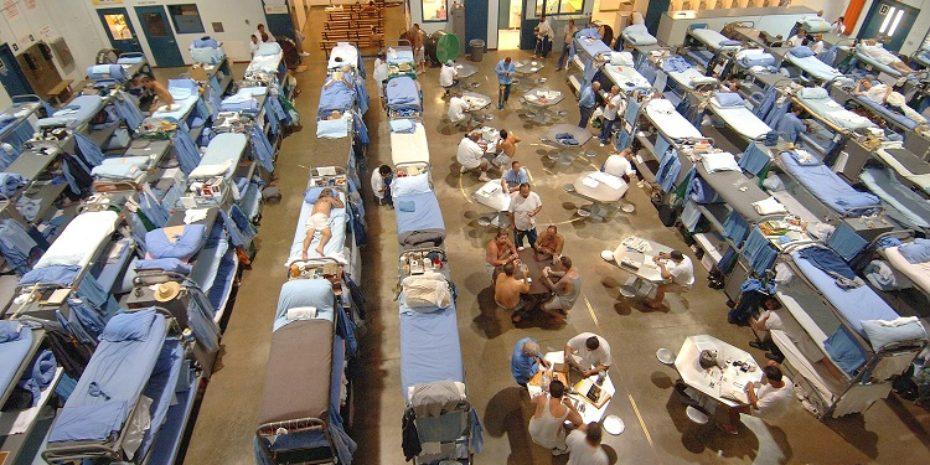 Prison Realignment