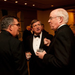 David Huntoon, Ernie Dronenburg, Ralph Rossum