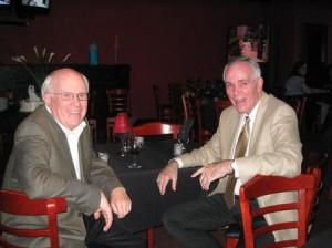 Dave Huntoon, Mike Uhlmann