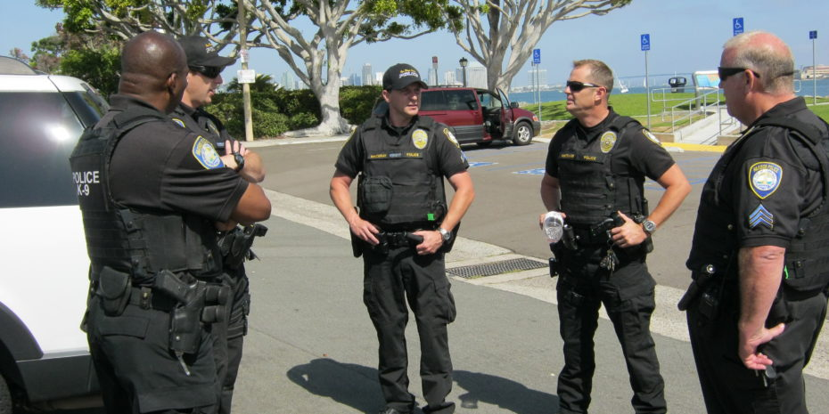 Body Cameras May Be Good For Police and Public