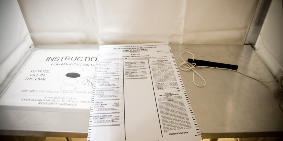 Written-In Fiction: The Myth of the Write-In Vote in California and Beyond