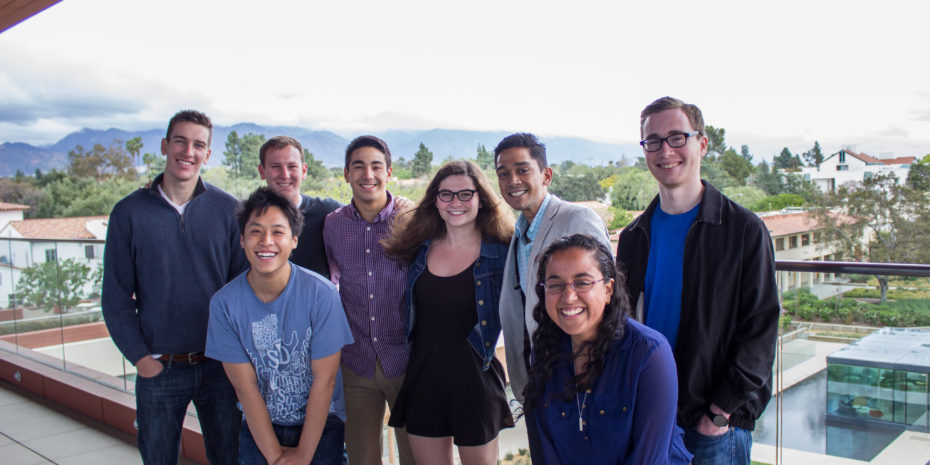 2019 Rose Institute Application Now Open!