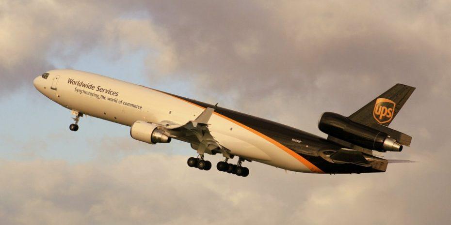 Inland Empire Outlook: Logistics Flies High