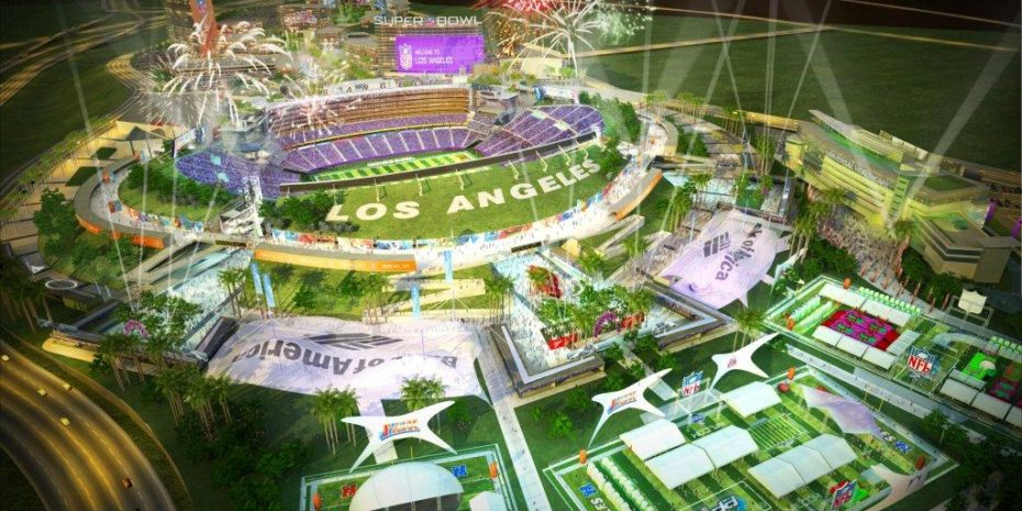Will Professional Football Return to SoCal?