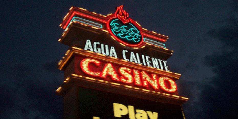 Agua Caliente Seeks to Diversify
